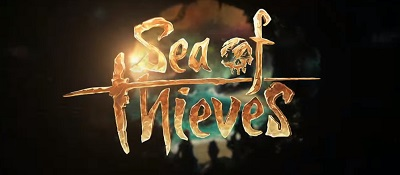 E3 2016 Microsoft Sea of Thieves