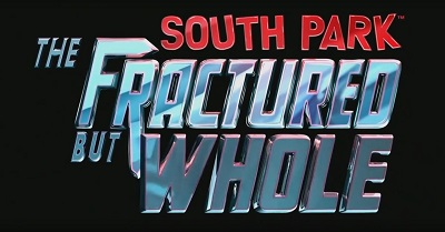 South Park: Fractiured But Whole