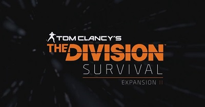 The Division Survival Expansion