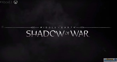 Microsoft E3 2017 Middle-Earth Shadow of War