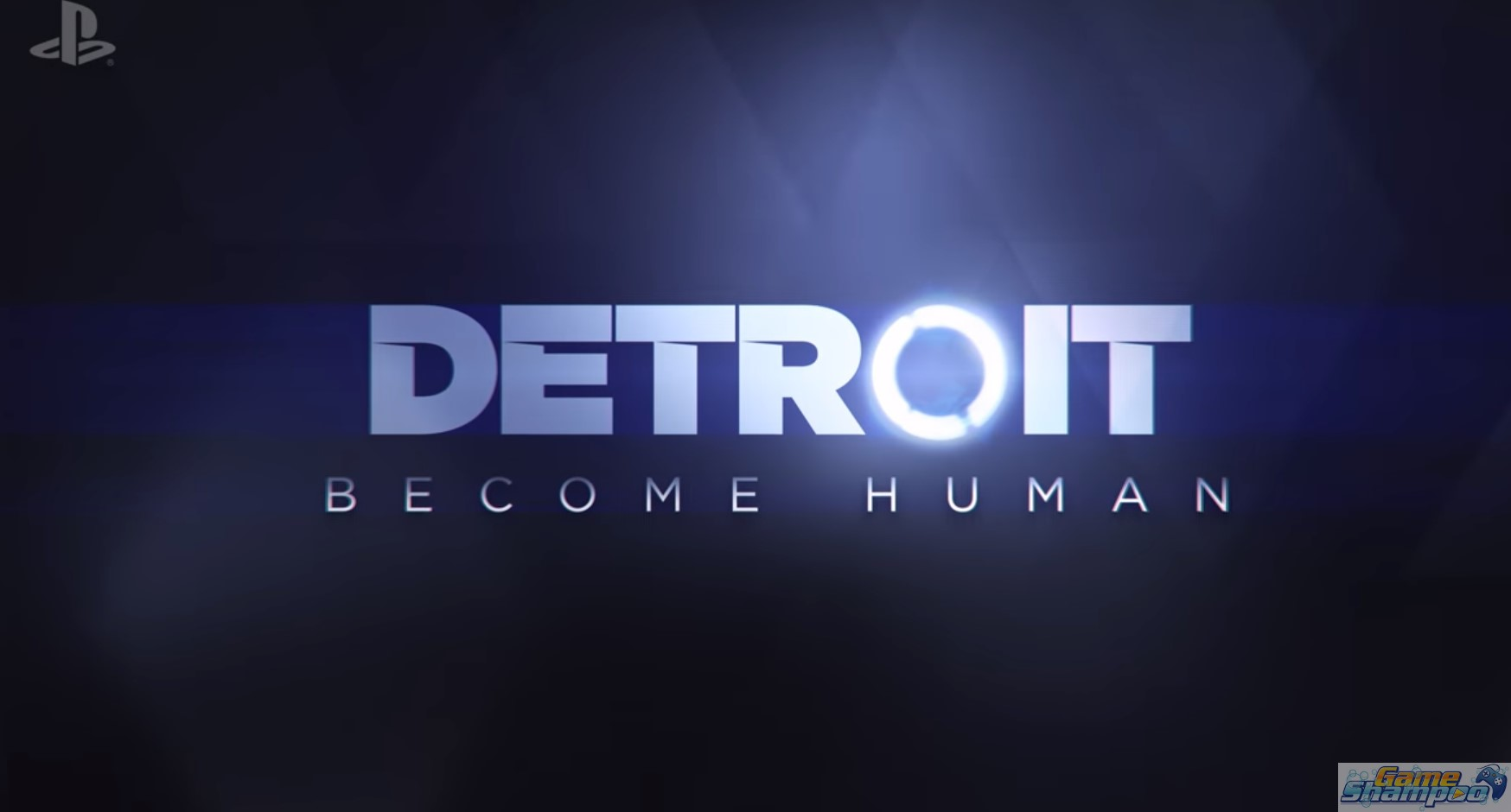 Sony E3 2017 Detroit Become Human