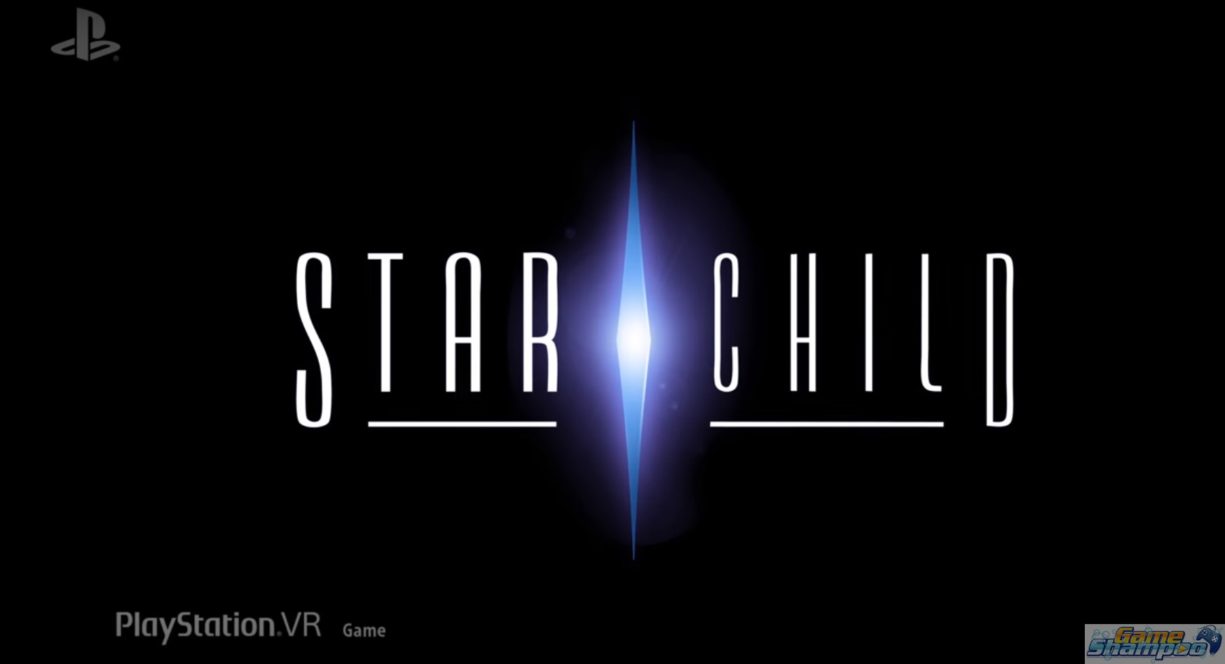 Sony E3 2017 Star Child VR