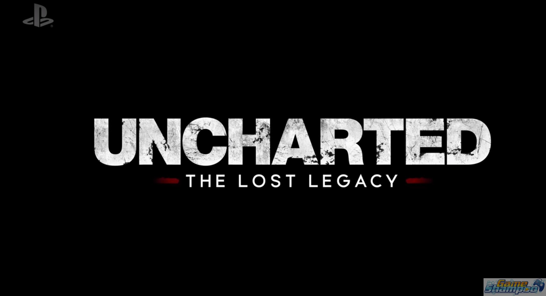 Sony E3 2017 Uncharted Lost Legacy
